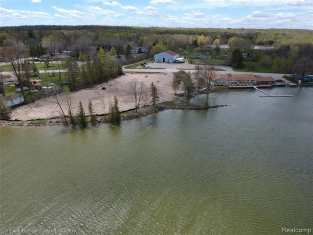 9011 Long Lake Road, Alpena, MI 49707 (#219062688) :: The Buckley Jolley Real Estate Team