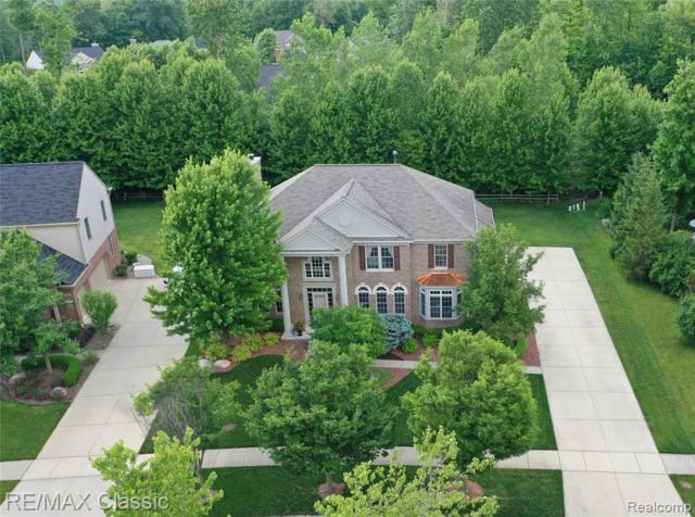 2054 Mistwood Court, Canton Twp, MI 48187 (#219062694) :: RE/MAX Classic