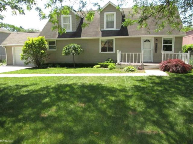 8078 Messmore, Shelby Twp, MI 48317 (#58031385249) :: KNE Realty 360