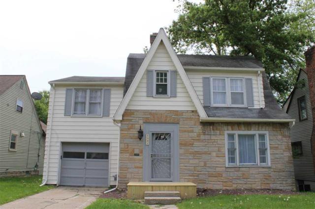 2531 Norbert Street, Flint, MI 48504 (#5031385330) :: RE/MAX Nexus