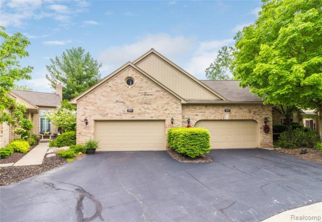 2225 Juniper Court, Shelby Twp, MI 48316 (#219063008) :: The Buckley Jolley Real Estate Team
