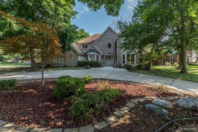 34015 Lyncroft Street, Farmington Hills, MI 48331 (#219063423) :: The Buckley Jolley Real Estate Team