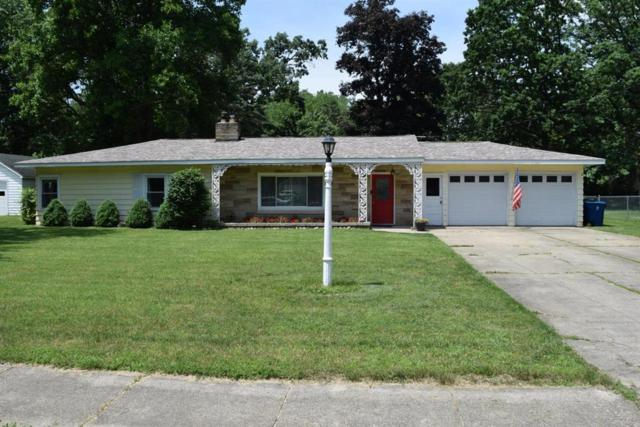 155 Fairfield Dr, COLDWATER CITY, MI 49036 (MLS #62019030020) :: The Toth Team