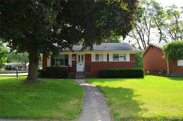 4126 Woodland Avenue, Royal Oak, MI 48073 (#219063716) :: RE/MAX Nexus