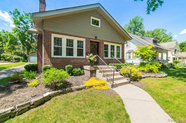 115 Holcomb Road, Independence Twp, MI 48346 (#219063842) :: Keller Williams West Bloomfield