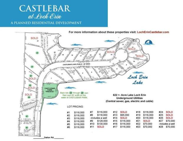 0 Castlebar Lane #27 Lane, Cambridge Twp, MI 49265 (#543266776) :: The Buckley Jolley Real Estate Team