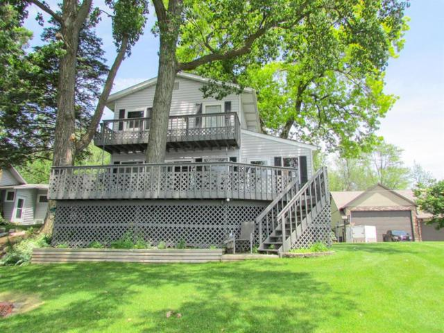 917 Pleasant Ridge, Quincy Twp, MI 49082 (MLS #62019030296) :: The Toth Team