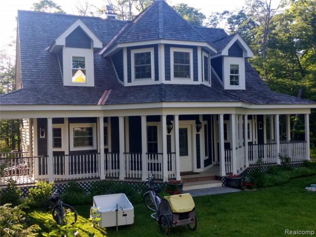 8060 Pine Brook Street, Mackinac Island, MI 49757 (#219064355) :: Team Sanford
