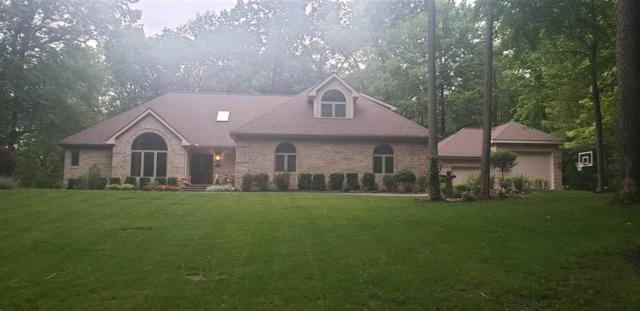 12203 Woodline Drive, Tyrone Twp, MI 48430 (#5031385824) :: RE/MAX Nexus