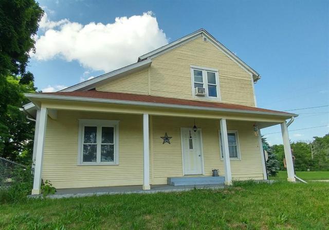 8742 E Michigan Avenue, Leoni Twp, MI 49201 (#543266786) :: GK Real Estate Team
