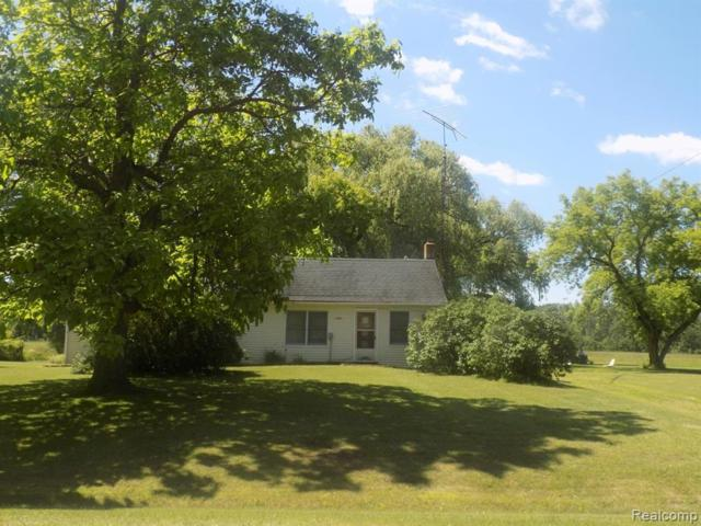 1990 Secord Dam Road, Secord Twp, MI 48624 (#219064729) :: The Buckley Jolley Real Estate Team