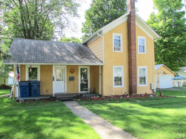 61 N Polk St, COLDWATER CITY, MI 49036 (#62019030494) :: GK Real Estate Team