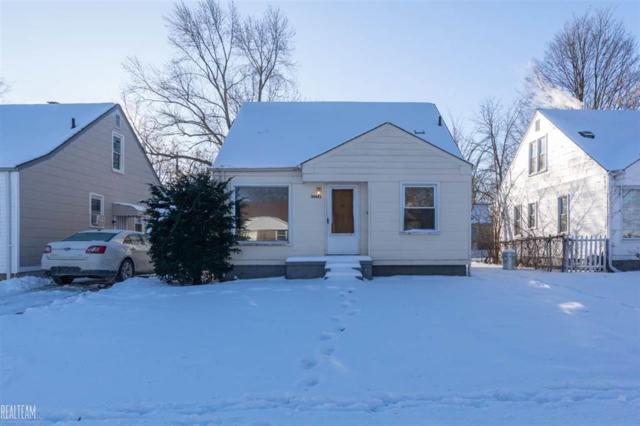 26661 W Hills, Inkster, MI 48141 (MLS #58031385866) :: The Toth Team