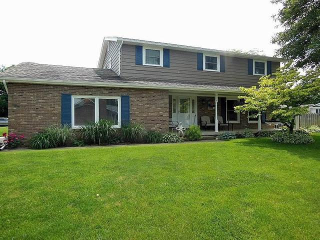728 Cloverland, Flushing, MI 48433 (#5031385889) :: The Mulvihill Group