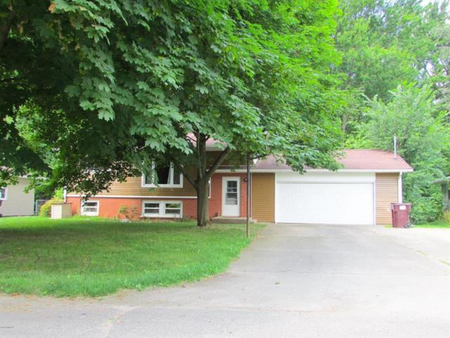 526 Northside Dr, Coldwater Twp, MI 49036 (#62019030577) :: GK Real Estate Team