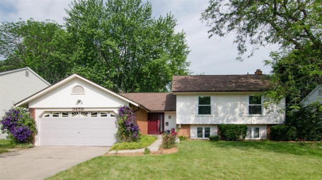 3459 Yellowstone Drive, Ann Arbor, MI 48105 (#543266853) :: The Buckley Jolley Real Estate Team