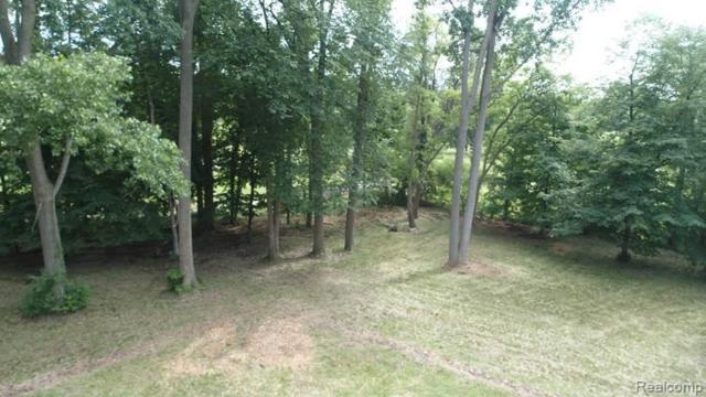 499 Wishbone Drive, Bloomfield Hills, MI 48304 (#219065464) :: RE/MAX Classic