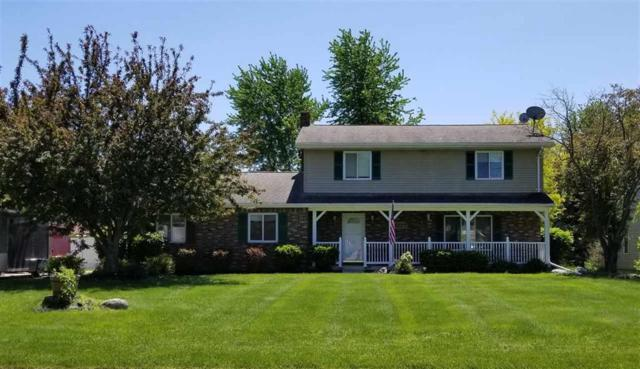 8277 Hidden Creek, Clayton Twp, MI 48433 (MLS #5031386117) :: The Toth Team