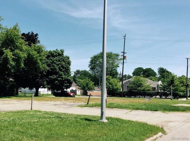 30414 Cherry Hill, Garden City, MI 48135 (#219065611) :: The Buckley Jolley Real Estate Team