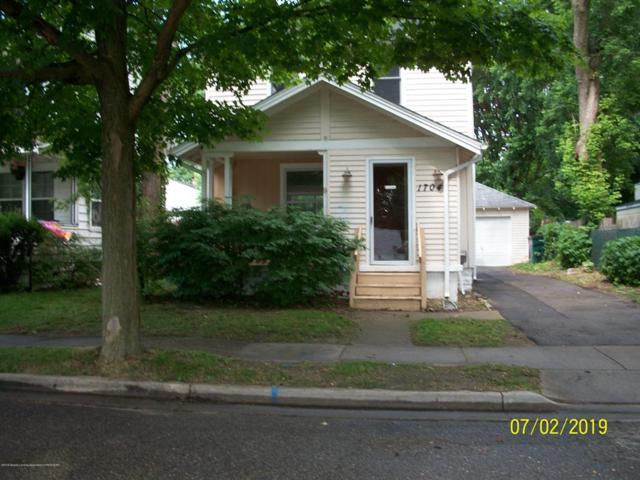 1704 Alpha Street, Lansing, MI 48910 (#630000238390) :: Team Sanford