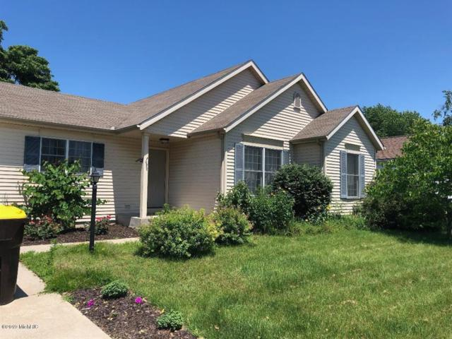 4633 Meadowbrook Ln, BRIDGMAN CITY, MI 49106 (MLS #53019031188) :: The Toth Team