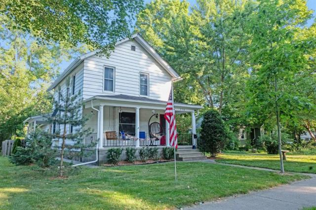 710 S Main Street, Chelsea, MI 48118 (MLS #543266866) :: The Toth Team