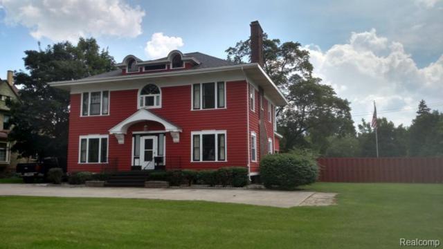 414 Huron Avenue E, Bad Axe, MI 48413 (#219066217) :: The Buckley Jolley Real Estate Team