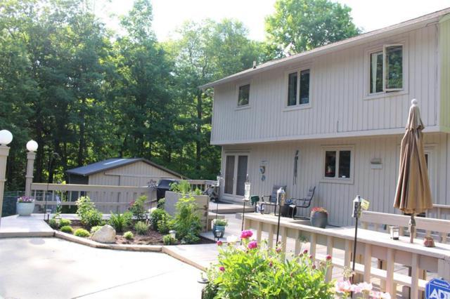 5175 Lake George Road, Addison Twp, MI 48370 (#543266901) :: GK Real Estate Team