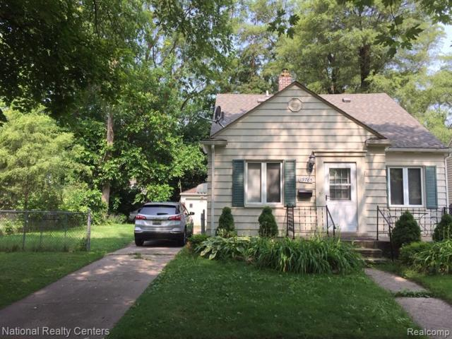 19765 Imperial Highway, Redford Twp, MI 48240 (#219066666) :: RE/MAX Classic