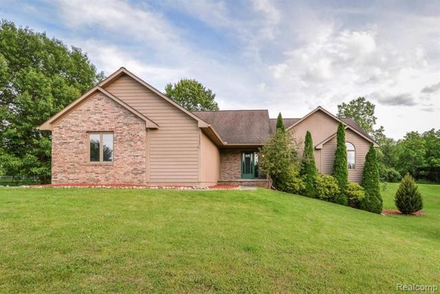 13569 Orchard Court S, Dexter Twp, MI 48137 (#219066688) :: The Buckley Jolley Real Estate Team