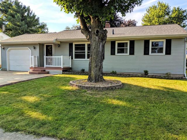 712 S Bonnie Street, Charlotte, MI 48813 (#630000238442) :: The Alex Nugent Team | Real Estate One