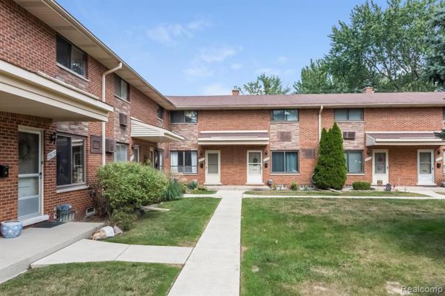 29166 Tessmer Court, Madison Heights, MI 48071 (#219066735) :: RE/MAX Nexus