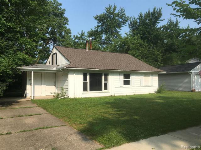 2460 Yost Boulevard, Ann Arbor, MI 48104 (#219066779) :: The Buckley Jolley Real Estate Team