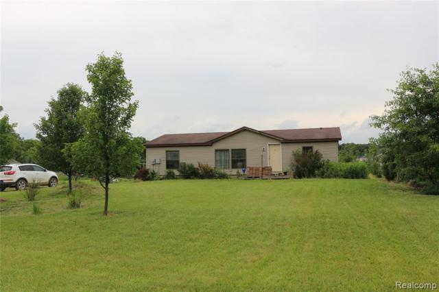 5151 Huntley Drive, Holly Twp, MI 48442 (#219066945) :: RE/MAX Classic
