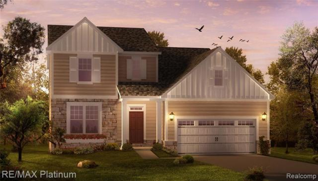 TBD Elliot Road, Iosco Twp, MI 48836 (#219067105) :: The Alex Nugent Team | Real Estate One