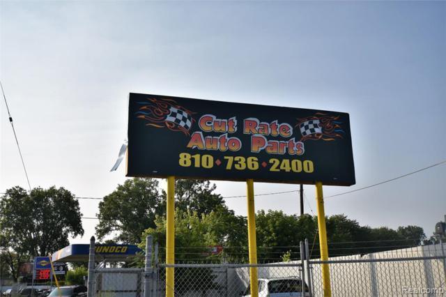 4026 N Dort Highway, Flint, MI 48506 (MLS #219067117) :: The Toth Team