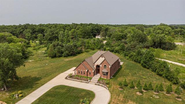 5333 Kelsey Circle, Superior Twp, MI 48105 (#543266911) :: The Buckley Jolley Real Estate Team
