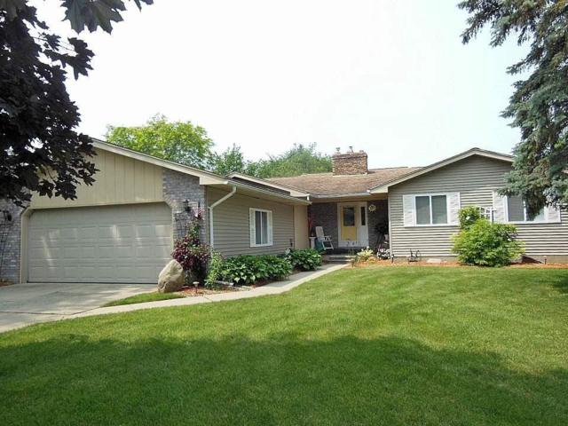 2383 Plainview Dr, Clayton Twp, MI 48433 (MLS #5031386635) :: The Toth Team