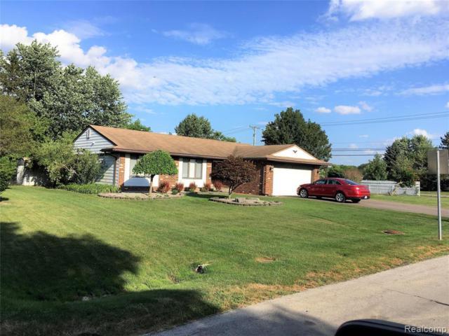 22424 Heatherbrae Way, Novi, MI 48375 (#219067419) :: GK Real Estate Team