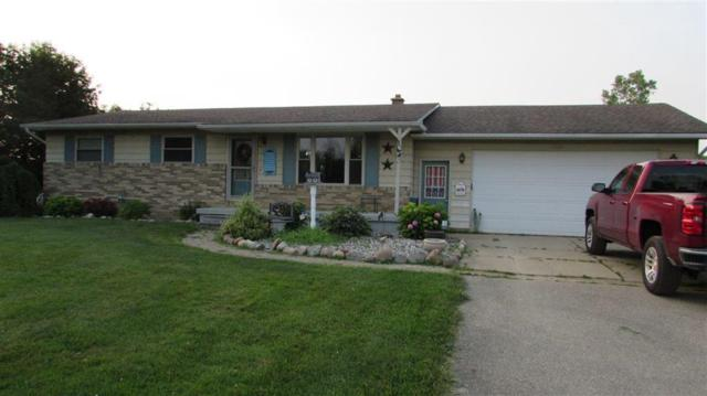 7425 Lake, Forest Twp, MI 48746 (MLS #5031386648) :: The Toth Team