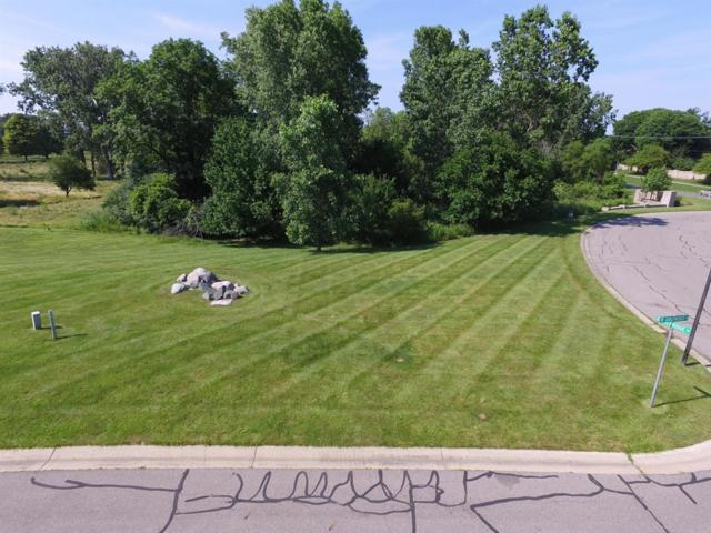 6247 W Golfridge Drive, Meridian Twp, MI 48823 (#630000238527) :: The Alex Nugent Team | Real Estate One