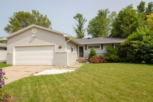 3616 Dovelle Place, Lansing Twp, MI 48917 (MLS #630000238530) :: The Toth Team