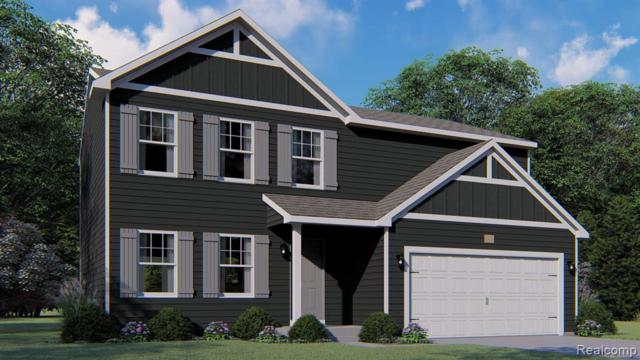 2851 W Fork River Drive, Handy Twp, MI 48836 (#219067572) :: The Buckley Jolley Real Estate Team