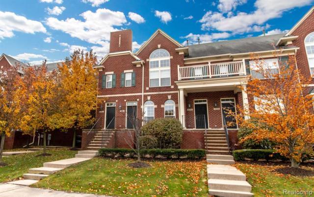 3046 Camden Drive, Troy, MI 48084 (#219067585) :: The Buckley Jolley Real Estate Team