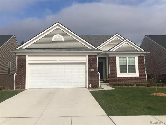 1227 Lark, Orion Twp, MI 48360 (#219067803) :: RE/MAX Classic
