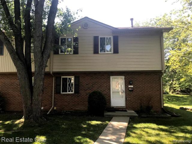 901 Kirts Boulevard, Troy, MI 48084 (#219067834) :: The Buckley Jolley Real Estate Team