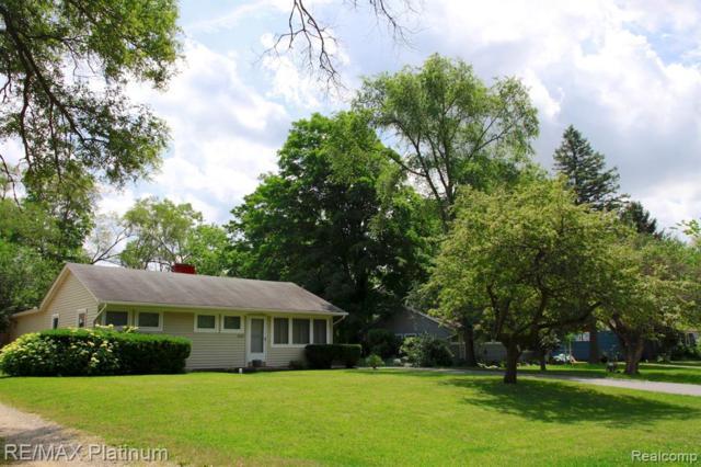 3067 Woodmanor Court, Ann Arbor, MI 48108 (#219067841) :: The Buckley Jolley Real Estate Team