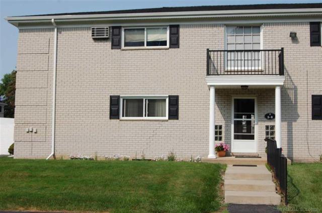 100 W Hickory Grove, Bloomfield Hills, MI 48304 (MLS #58031386765) :: The Toth Team