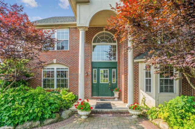 2688 Sand Hill Drive, Lima Twp, MI 48130 (#543267010) :: GK Real Estate Team