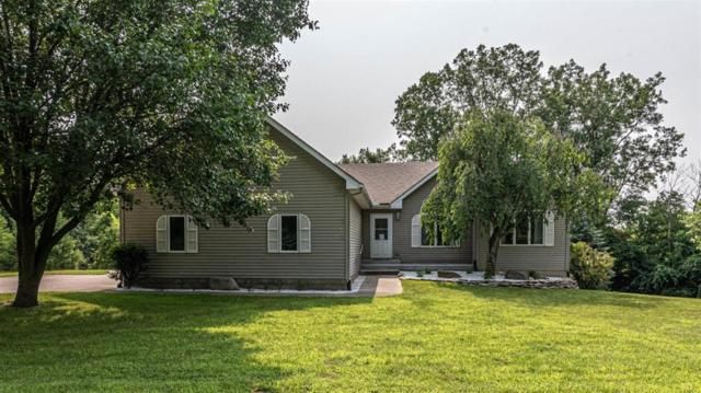 7195 Werkner Road, Sylvan Twp, MI 48118 (MLS #543266843) :: The Toth Team